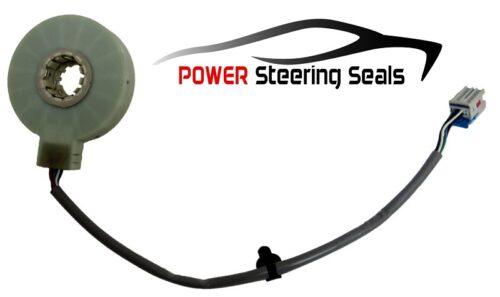 Ford Escape Power Steering Torque Sensor