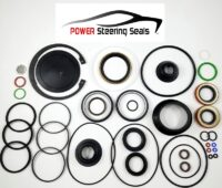Sheppard M80 Steering Gear Seal Kit