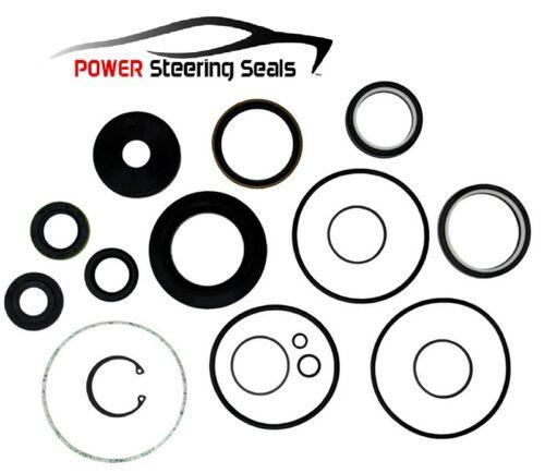 2011-2018 Isuzu NRR NQR Power Steering Gear Box Seal Kit