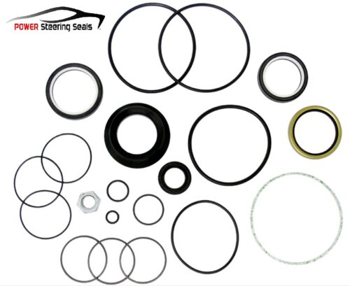 Isuzu NPR NPR-HD NQR Power Steering Gear Seal Kit 1995-2003