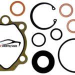 Nissan Steering Pump Kit