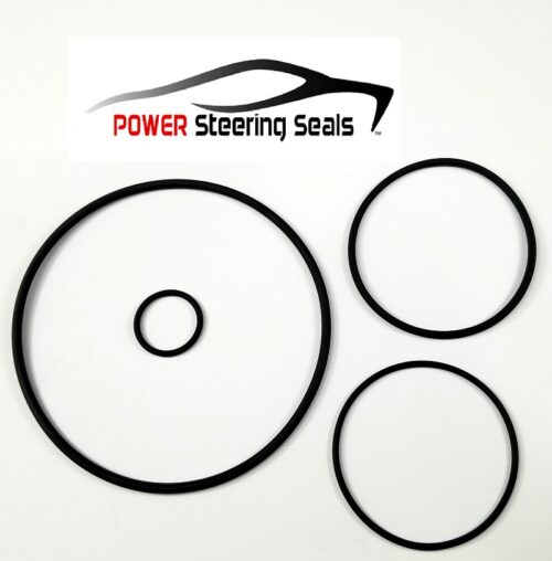 VW/Audi 2.0 Turbo Brake Vacuum Pump Seal Kit