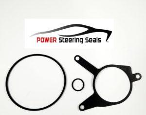 Audi 3.2l Brake Vacuum Pump Seal Kit