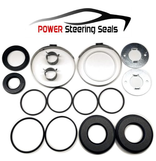 Power Steering Seals Power Steering Pump Seal Kit for Acura RL 2005-2012