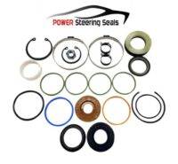 1987-1992 Cadillac Allante Power Steering Rack and Pinion Seal Kit