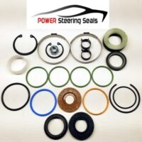 1982-1990 Chevrolet Celebrity Power Steering Rack and Pinion Seal Kit