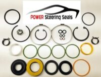 1995-2003 Chevrolet Monte Carlo Power Steering Rack and Pinion Seal Kit