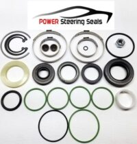 2002-2008 Chevrolet Trailblazer Power Steering Rack and Pinion Seal Kit