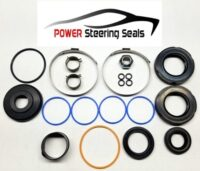 2006-2008 Chevrolet Colorado Power Steering Rack and Pinion Seal Kit