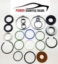 1984-1996 Chevrolet Corvette Power Steering Rack and Pinion Seal Kit