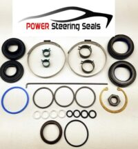 2000-2003 Chrysler PT Cruiser Power Steering Rack and Pinion Seal Kit