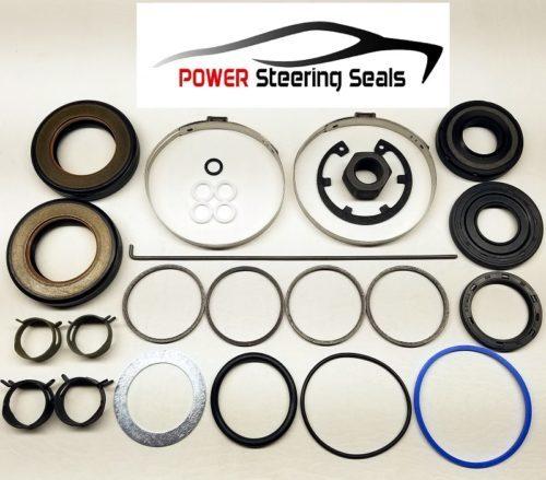 2000-2004 Dodge Durango Power Steering Rack and Pinion Seal Kit