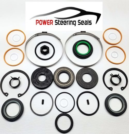 1986-1997 Ford Aerostar Power Steering Rack and Pinion Seal Kit