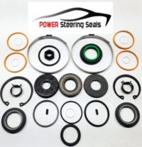 1989-1995 Ford Mustang Power Steering Rack and Pinion Seal Kit