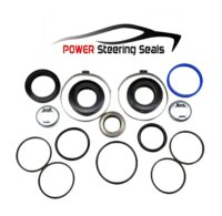 Power steering rack and pinion seal kit for Honda Civic