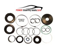Power steering rack and pinion seal kit for Jeep Grand Cherokee