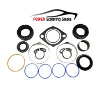 Power steering rack and pinion seal kit for Kia Sportage