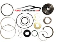 Power steering rack and pinion seal kit for Mazda RX-8