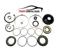 Power Steering Rack and Pinion Seal Kit for Mercury Mountaineer