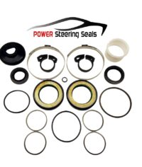 Power steering rack and pinion seal kit for Nissan Frontier