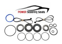 Power steering rack and pinion seal kit for Nissan Sentra