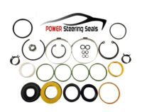 Power steering rack and pinion seal kit for Oldsmobile 98 Regency