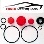 Vickers Series V10 Power Steering Heavy Duty Seal Pump Kit