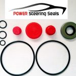Vickers Series V20 Power Steering Heavy Duty Seal Pump Kit