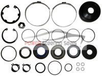 Power steering rack and pinion seal kit for Ford Grand Marquis