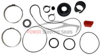 Power steering rack and pinion seal kit for Ford Taurus SHO.
