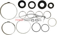 Power steering rack and pinion seal kit for Honda CR-V