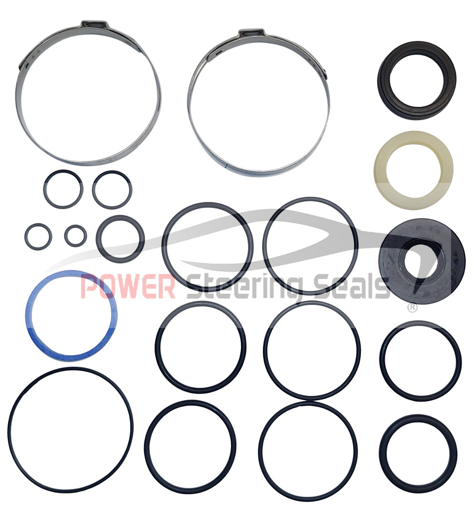 Power Steering Rack and Pinion Seal kit for Honda Prelude