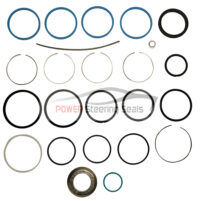 Power Steering Rack and Pinion Seal Kit for Jaguar XJ6