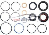Power Steering Rack and Pinion Seal Kit for Mazda Miata