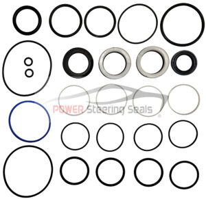 Power Steering Rack and Pinion Seal Kit for Mercedes ML320 ML430