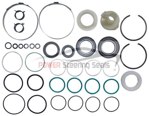 Power Steering Seal Kit for Mercedes ML350 GL350
