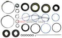 Power steering rack and pinion seal kit for Mitsubishi 3000GT
