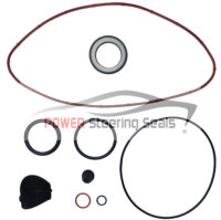 Power Steering Rack and Pinion Seal Kit for Volkswagen Tiguan