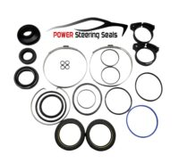 Power steering rack and pinion seal kit for Toyota Tundra.