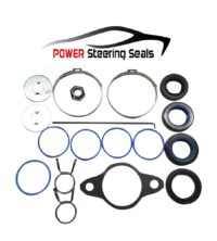Power steering rack and pinion seal kit for Toyota MR2.