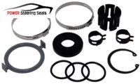 2014-2018 Mazda 3 Rack and Pinion Seal Kit