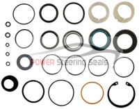 Power Steering Rack and Pinion Seal Kit for Volvo S60 V70 S80
