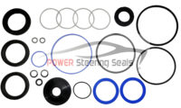 Power steering rack and pinion seal kit for Jeep Wrangler