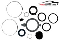 Mazda CX-3 Power Steering Rack and Pinion Seal Kit