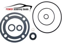 Ford Power Steering Pump Seal Kit 1965-1977