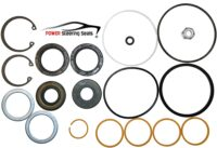 Ford Power Steering Gear Box Seal Kit 1972-1979