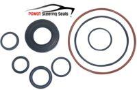 BMW X5 Power Steering Pump Seal Kit 2001-2006
