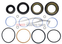 Power Steering Rack and Pinion Seal Kit for Toyota Tacoma