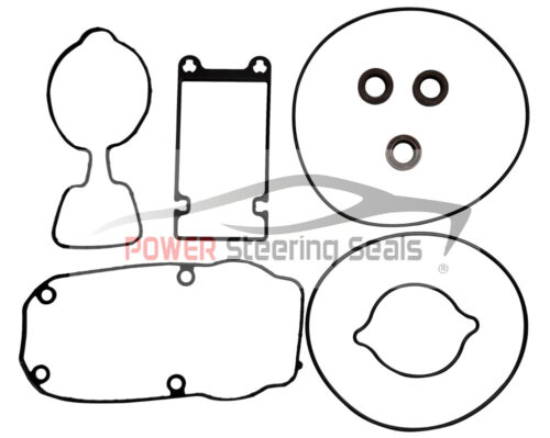 Holset HE400 HE500 turbocharger seal kit