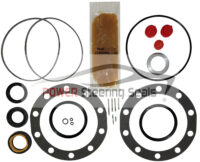 Power steering gear box seal kit for Sheppard 492 Series 3, 4, 5